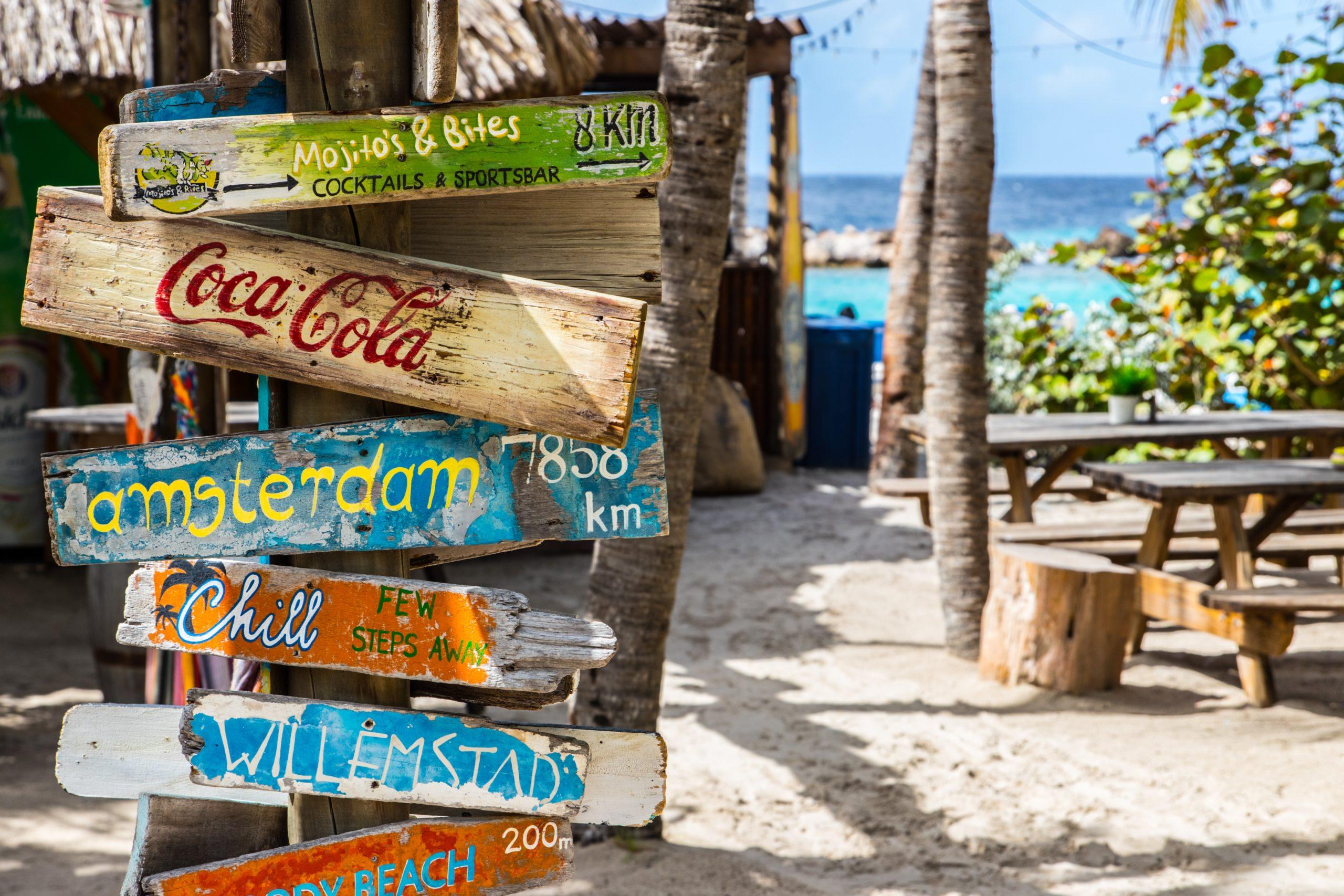 curacao-vakantiewoning